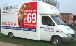 1333a21b3d Van Hire In Norwich from Heathwood Truck Car   Van is available on a daily  basis. contact